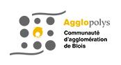 Logo d'Agglopolys'