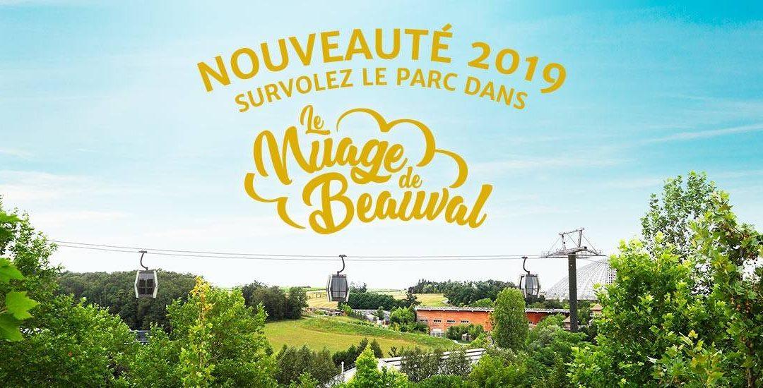 Le nuage de Beauval